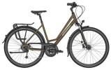 Trekkingbike Bergamont Horizon 6 Amsterdam brown