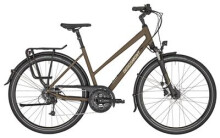 Trekkingbike Bergamont Horizon 6 Lady brown