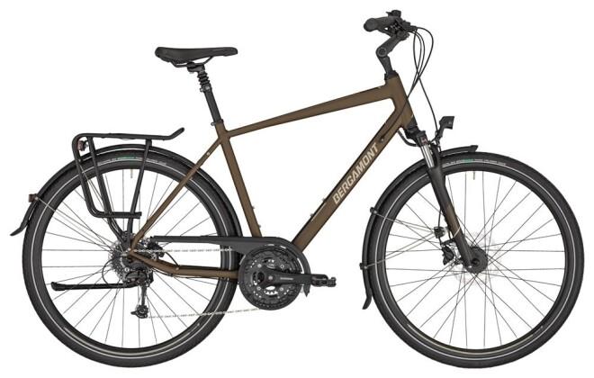 Trekkingbike Bergamont Horizon 6 Gent 2020