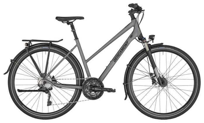 Trekkingbike Bergamont Horizon 7 Lady 2020