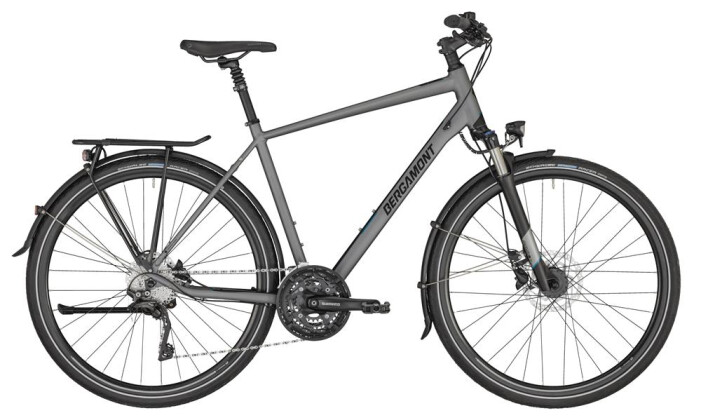 Trekkingbike Bergamont Horizon 7 Gent 2020