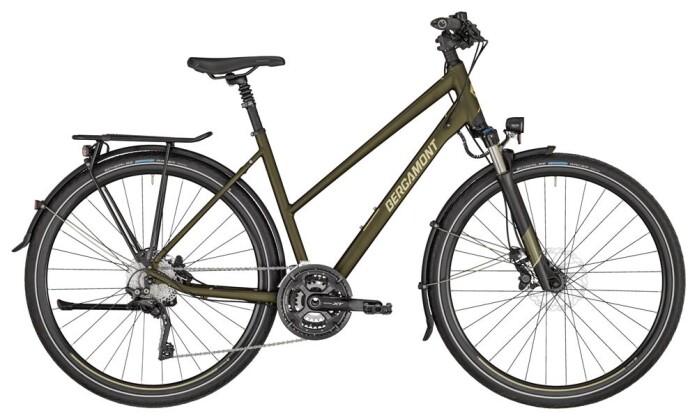 Trekkingbike Bergamont Horizon 9 Lady 2020