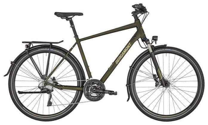 Trekkingbike Bergamont Horizon 9 Gent 2020