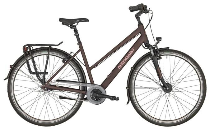 Citybike Bergamont Horizon N7 CB Lady 2020