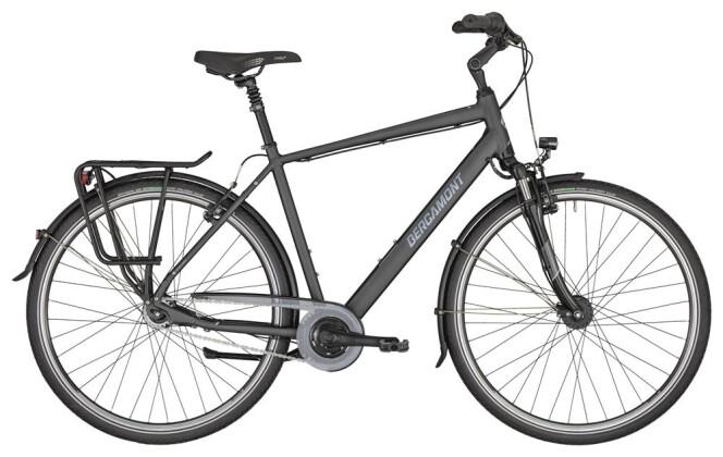 Citybike Bergamont Horizon N7 CB Gent 2020