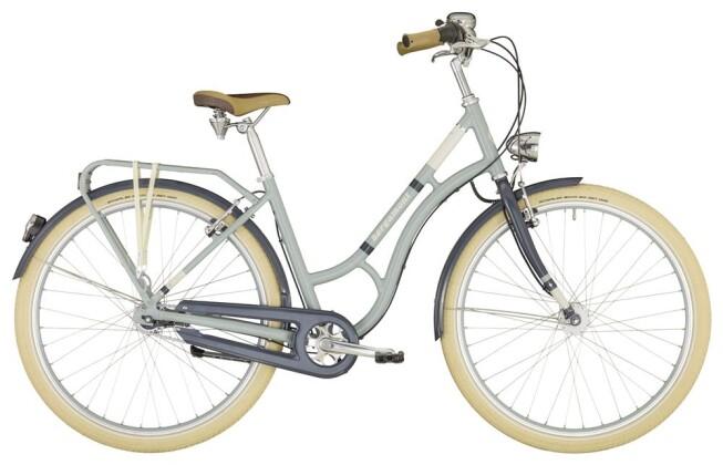Citybike Bergamont Summerville N7 CB ice blue 2020