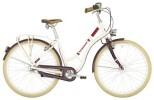 Citybike Bergamont Summerville N7 FH cream white