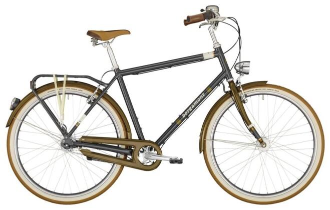 Citybike Bergamont Summerville N7 FH Gent 2020