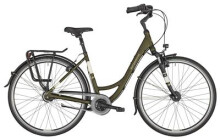 Citybike Bergamont Belami N8