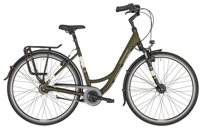 Citybike Bergamont Belami N8 2020