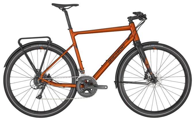 Urban-Bike Bergamont Sweep 5 EQ 2020