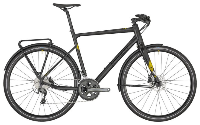 Urban-Bike Bergamont Sweep 6 EQ 2020
