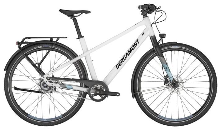 Citybike Bergamont Solace 7 2020
