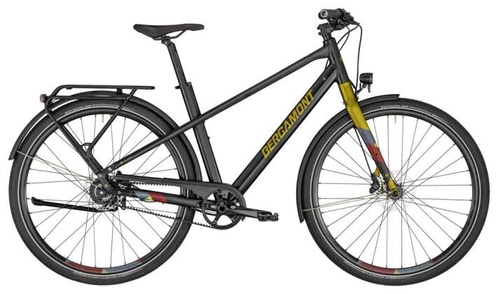 Citybike Bergamont Solace 9 2020