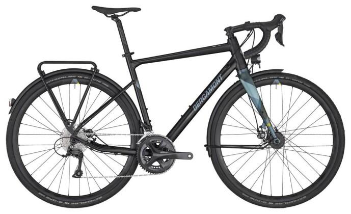 Rennrad Bergamont Grandurance RD 5 2020