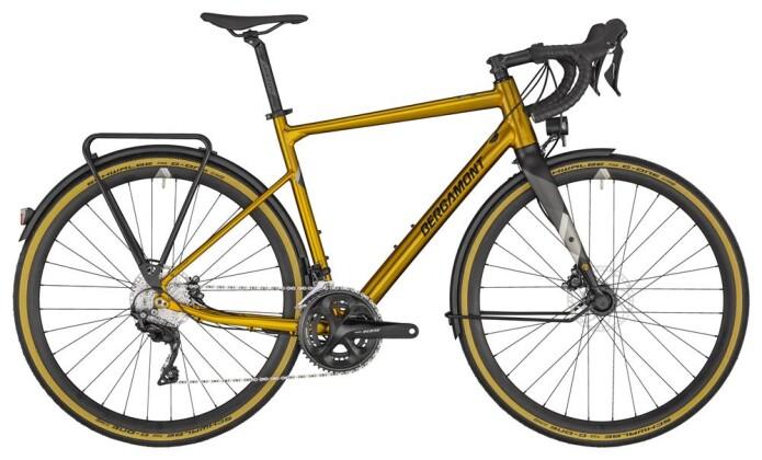 Rennrad Bergamont Grandurance RD 7 2020