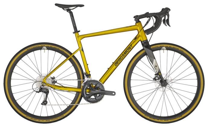 Race Bergamont Grandurance 5 2020