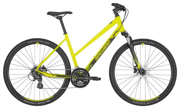 Crossbike Bergamont Helix 3 Lady 2020