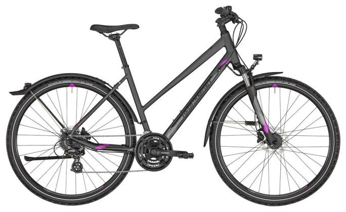 Trekkingbike Bergamont Helix 4 EQ Lady 2020