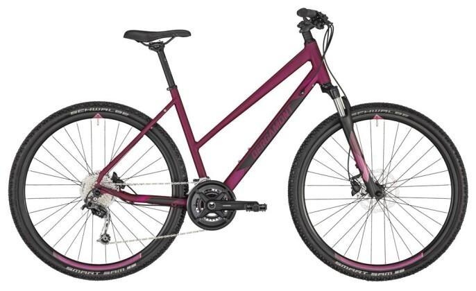 Crossbike Bergamont Helix 5 Lady 2020