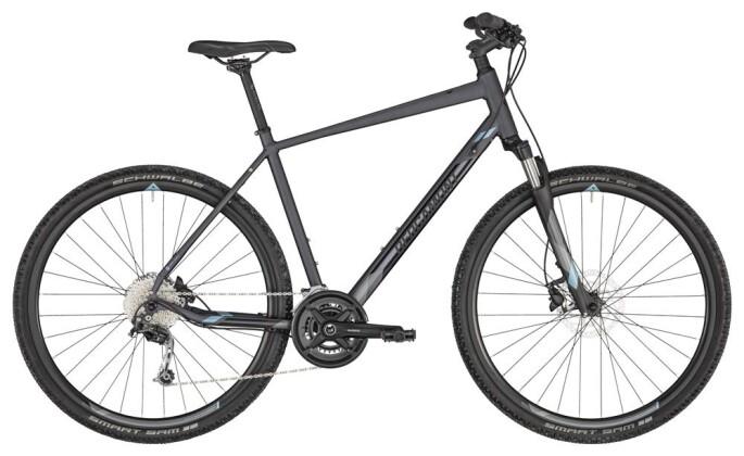 Crossbike Bergamont Helix 5 Gent 2020