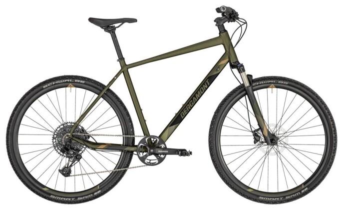 Crossbike Bergamont Helix 7 2020