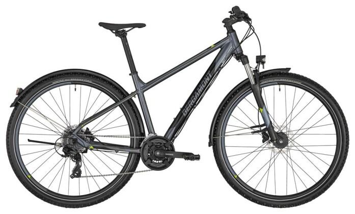 ATB Bergamont Revox 3 EQ silver-blue 2020