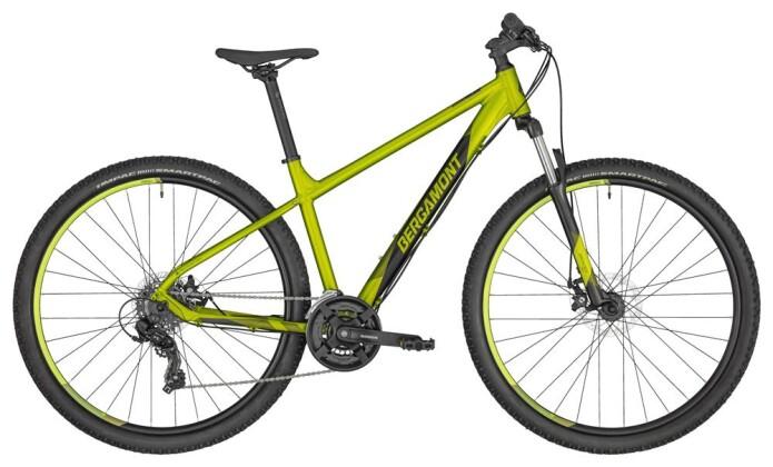 Mountainbike Bergamont Revox 2 lime 2020