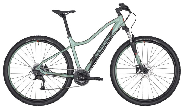 Mountainbike Bergamont Revox FMN 2020