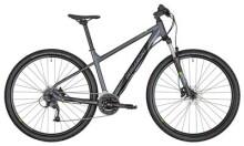 Mountainbike Bergamont Revox 3 silver-blue
