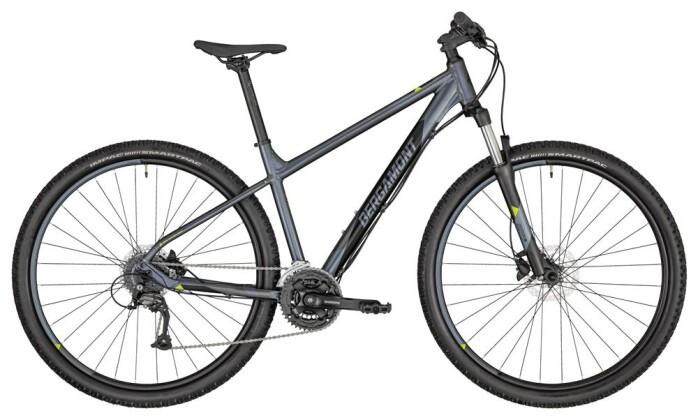 Mountainbike Bergamont Revox 3 silver-blue 2020