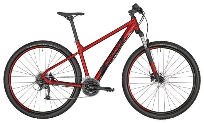 Mountainbike Bergamont Revox 3 red 2020