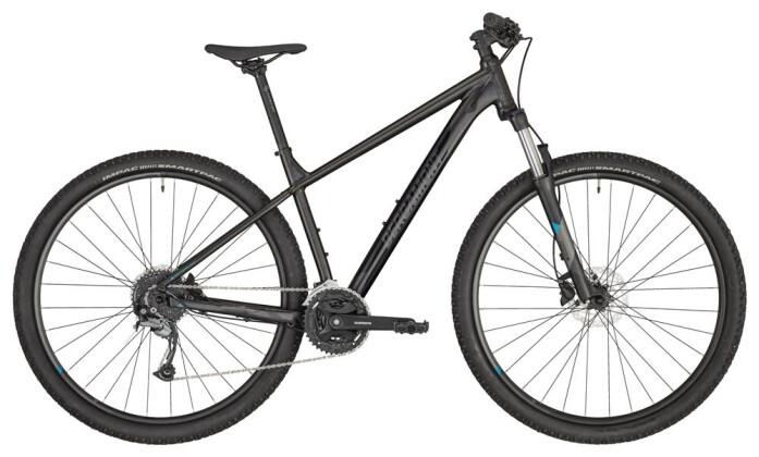 Mountainbike Bergamont Revox 4 anthracite 2020
