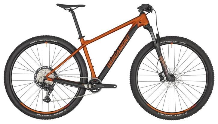 Mountainbike Bergamont Revox Sport 2020