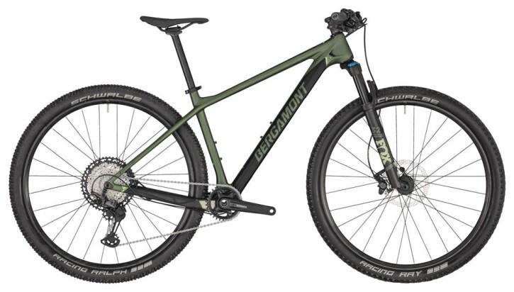 Mountainbike Bergamont Revox Pro 2020