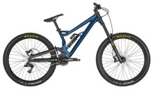 Mountainbike Bergamont Straitline 7