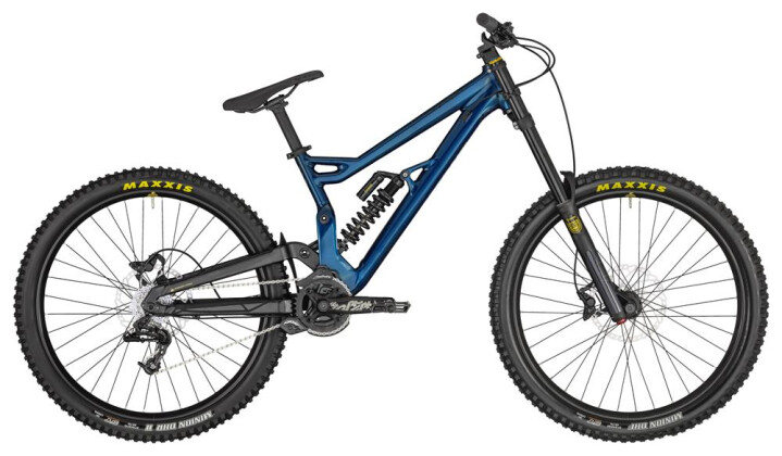 Mountainbike Bergamont Straitline 7 2020