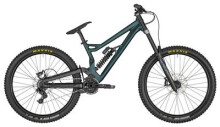 Mountainbike Bergamont Straitline 9