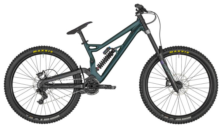 Mountainbike Bergamont Straitline 9 2020