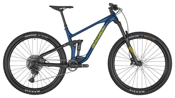 Mountainbike Bergamont Trailster 6 2020