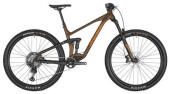 Mountainbike Bergamont Trailster 8