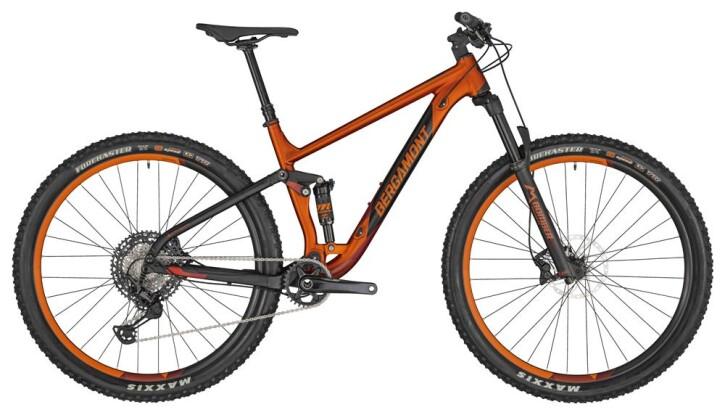 Mountainbike Bergamont Contrail 8 2020