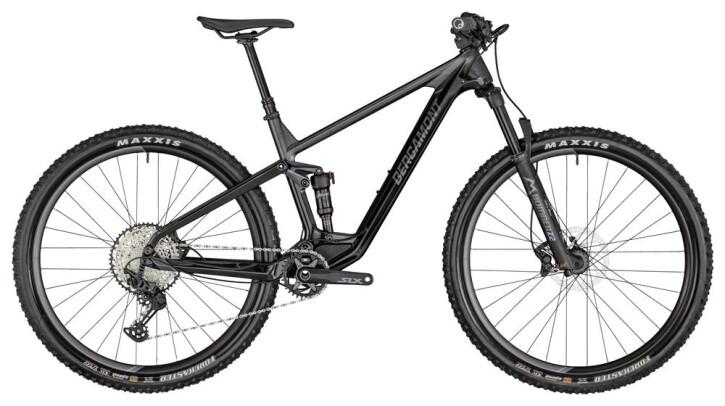 Mountainbike Bergamont Contrail Pro 2020