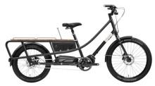 E-Bike Creme Cycles HAPPY WAGON