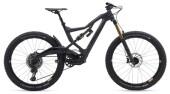 Mountainbike Polygon Bikes XQUARONE EX9 XTR/ BLACK