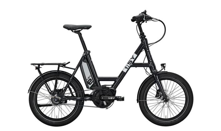 E-Bike i:SY DrivE N3.8 ZR 2020