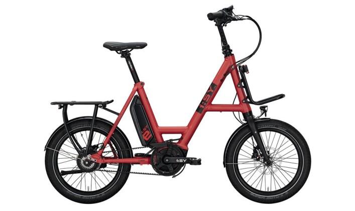 E-Bike i:SY DrivE XXL N3.8 ZR 2020