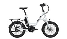 E-Bike i:SY DrivE N3.8 ZR