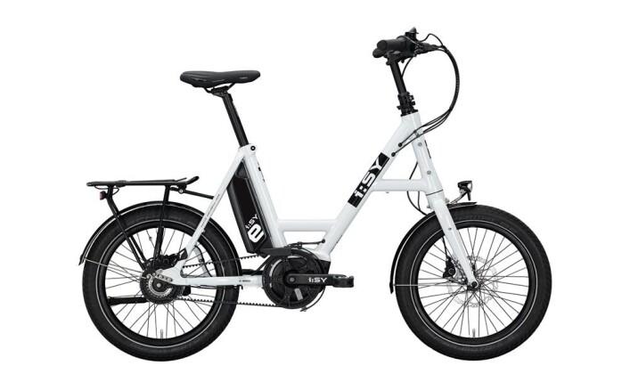 E-Bike i:SY DrivE N3.8 ZR 2020