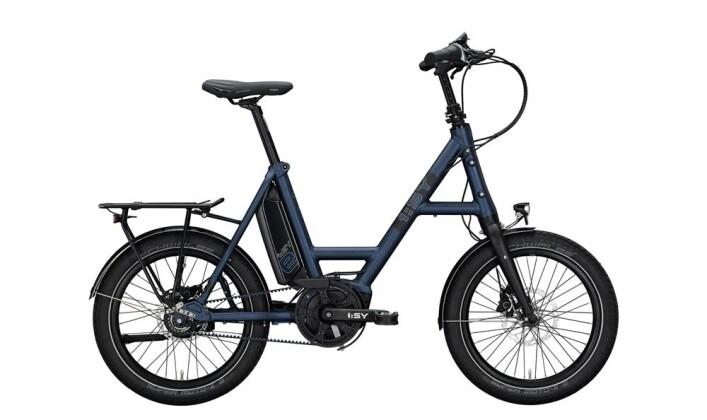 E-Bike i:SY DrivE S8 RT 2020